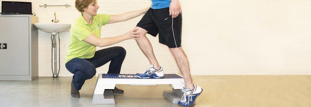 Fysiotherapie Hazenkamp Nijmegen