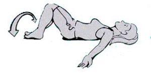lage rug oefening 1