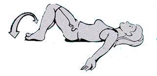 Oefeningen bij lage rugklachten