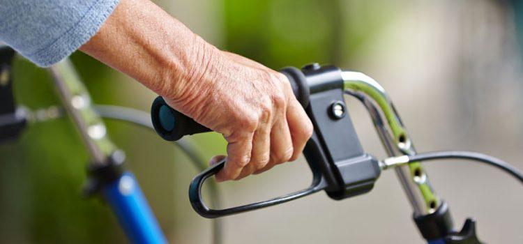 Valpreventie voor vallen bij ouderen