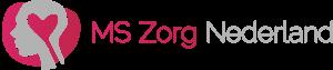 Logo MSZNL horizontaal