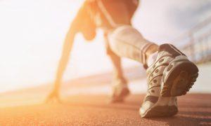 Hardlopen Blessuregevoelige buitensporten liesblessure