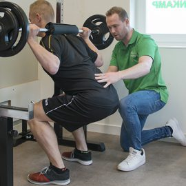 Vijf vragen en antwoorden over sportfysiotherapie